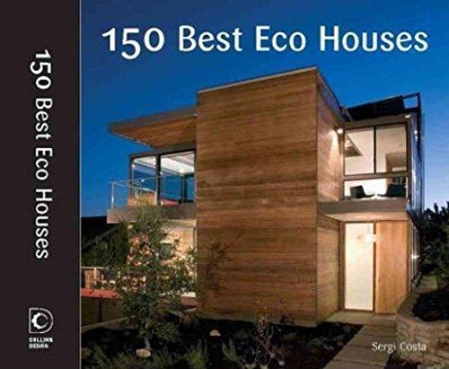 150 Best Eco House Ideas por Marta Serrats