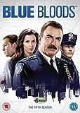 Blue Bloods: Season 5 [Import anglais]