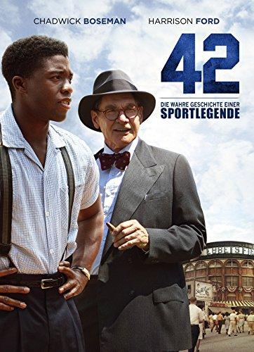 42 [dt./OV] (Baseball Tragen)