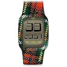 Swatch Reloj de Cuarzo Unisex Yorktouch 39.0 mm