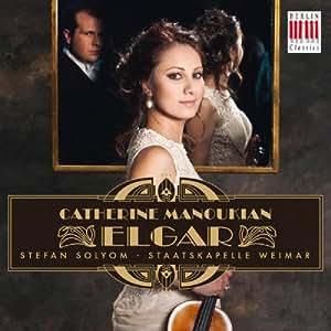 Violinkonzert H-Moll/Salut D'amour/Offertoire