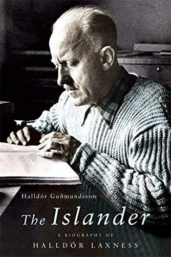 The Islander: A Biography of Halldor Laxness by Halldor Gudmundsson (2008-08-07)