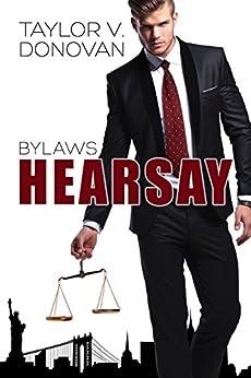 Hearsay (Bylaws Book 1) by [Donovan, Taylor V.]
