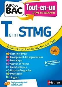 """Afficher """"Terminale STMG, tout-en-un"""""""