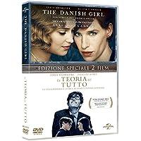 The Danish Girl / La Teoria Del Tutto