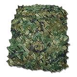 Filet de camouflage Camouflage filet jungle camouflage filet extérieur parasol net décoration intérieure nette montagne vert couverture net jardin décoration voiture écran solaire maille toile d'ombra