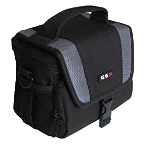 GEM Compact Camera Case for Sony Cyber-shot DSC-HX200V plus Limited Accessories