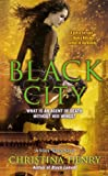 Black City: A Black Wings Novel (English Edition)