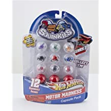 Blip Squinkies Hot Wheels Bubble Pack 3