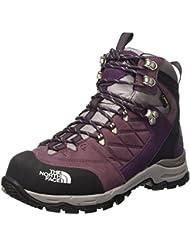The North Face W Verbera Hiker Ii Gtx Damen Trekking- & Wanderstiefel