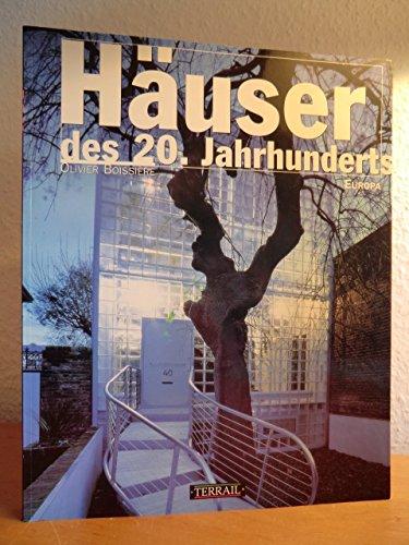 Häuser des 20. Jahrhunderts (Architecture) - 20 Haus