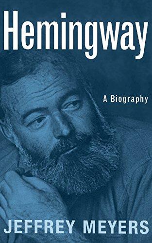Hemingway: A Biography