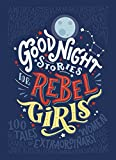Buchinformationen und Rezensionen zu Good Night Stories for Rebel Girls von Elena Favilli