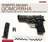 Gomorrha: Reise in das Reich der Camorra: 4 CDs