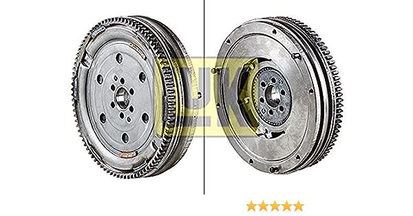 LUK 415027410 Flywheel DMF Replacement Parts Automotive ...
