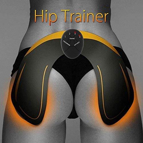 Levanta Gluteos Masajeador Hips Trainer electroestimulador