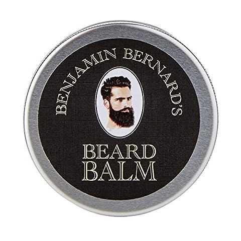 Bartbalsam/Beard Balm - Benjamin Bernard 100 ml