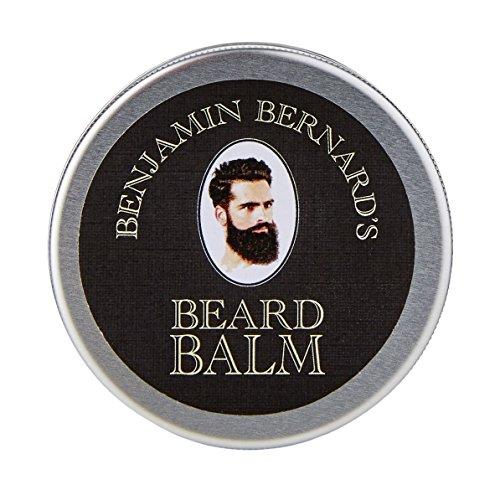 Benjamin Bernard - Bálsamo...