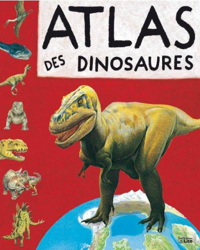 Atlas des dinosaures