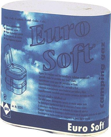 Toilettenpapier Euro-Soft