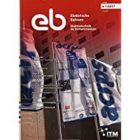 eb - Elektrische Bahnen [Jahresabo]