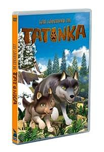 Les Légendes de Tatonka, Vol. 1 : Un ami à sauver