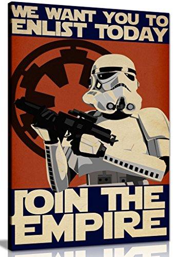 - Star Wars Auf