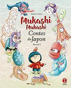Mukashi Mukashi - Contes du Japon Edition simple Tome 2