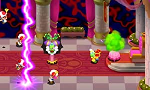Mario and Luigi: Super Star Saga + Bowser's Minions (Nintendo 3DS) by Nintendo