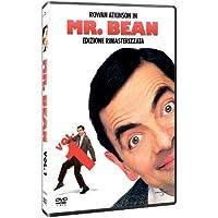 Mr. BeanVolume01Episodi01 - 05