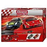Carrera 20040014 - Digital 143 Super GT