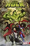The Totally Awesome Hulk Vol. 3: Big Apple Showdown