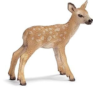 Schleich 14629  - Animali del bosco, Cerbiatto