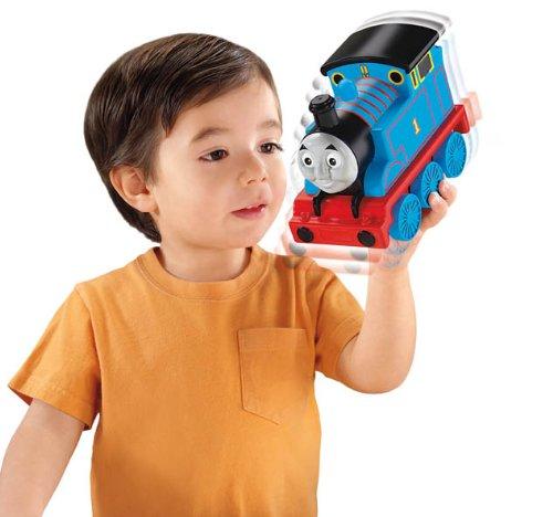 Thomas Le Petit Train - T4267 - Véhicule Miniature - Shake N' Go Thomas