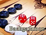 Backgammon - Game Six