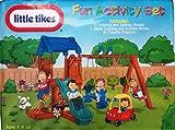 Fun Activity Set (Little Tikes Fun Activity)