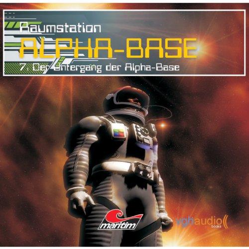 Alpha Base (Folge 07: Der Untergang der Alpha-Base)