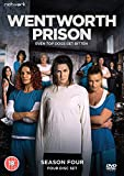 Wentworth Prison: Season Four [DVD]