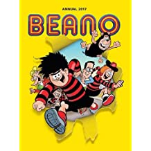 The Beano Annual 2017 (Annuals 2017)