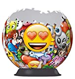 Ravensburger 3D-Puzzle,Emoji-Motiv,72Teile Vergleich