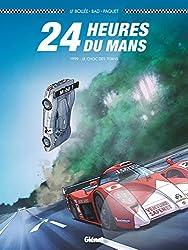 24 Heures du Mans - 1999 : Le choc des titans
