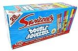 Best Ice Pops - Box 28 x Swizzels Twin Freezer Ice Pops Review