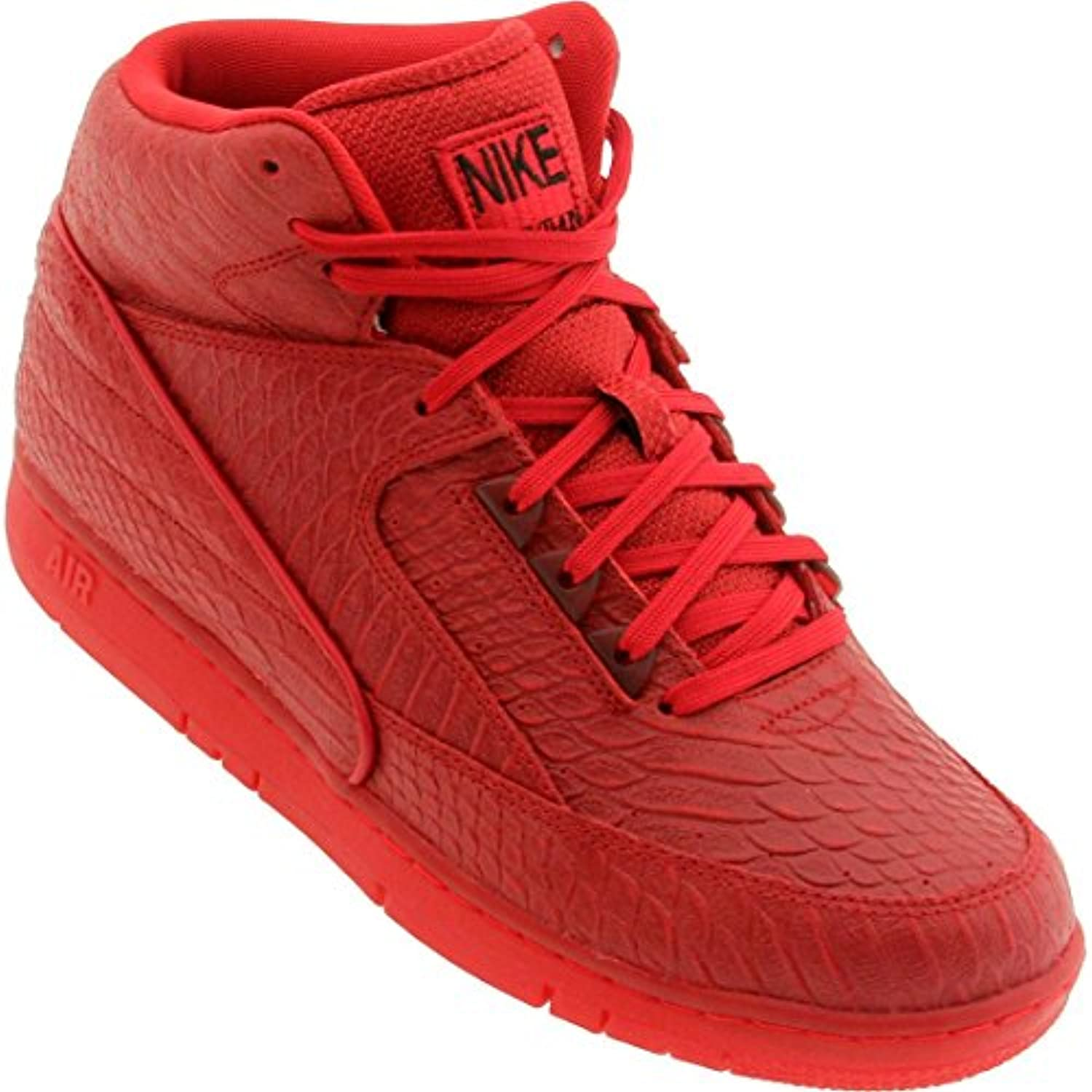 AIR PYTHON PRM 'RED OCTOBER' - 705066-600 - 7.5 - US Size