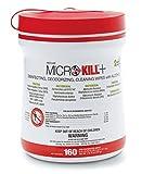 Medline micro-kill + Disinfettante salviette