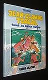 Jean-Claude Tergal, Tome 4 - Jean-Claude Tergal raconte son enfance martyre