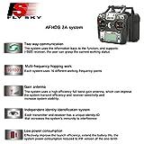Flysky FS-i6X 10CH 2.4GHz AFHDS RC ...