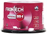 Best Blank Dvds - Frontech 4.7 GB 5001 FD Blank DVD-R Review