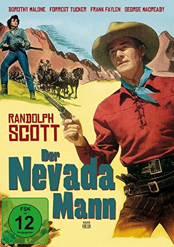 Der Nevada Mann