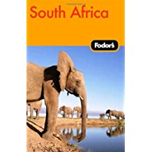 Fodor's South Africa, 3rd Edition (Fodor's Gold Guides)