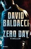 Zero Day: Thriller (John Puller 1)